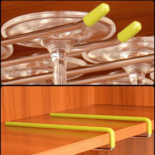 porte verre vin suspendu accrocher saveur vin. Black Bedroom Furniture Sets. Home Design Ideas