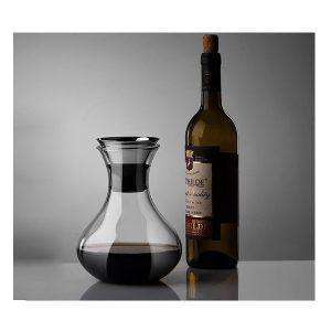 Carafe à décanter le vin pas cher 1000ml