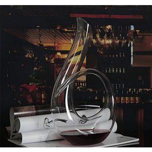 Carafe à vin originale, bar à vin