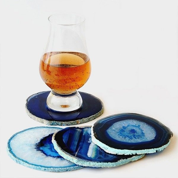 Verre à whisky tulipe traditionnel