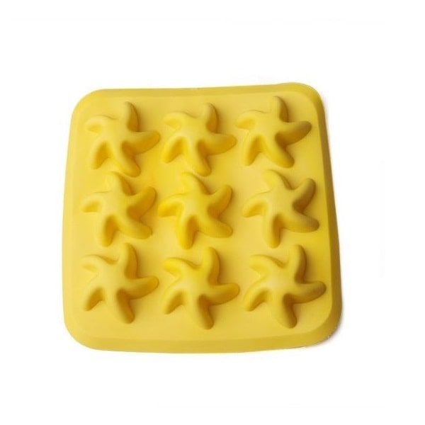 Moule à glaçon original, étoiles de mer