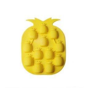 Moule à glaçon original, ananas