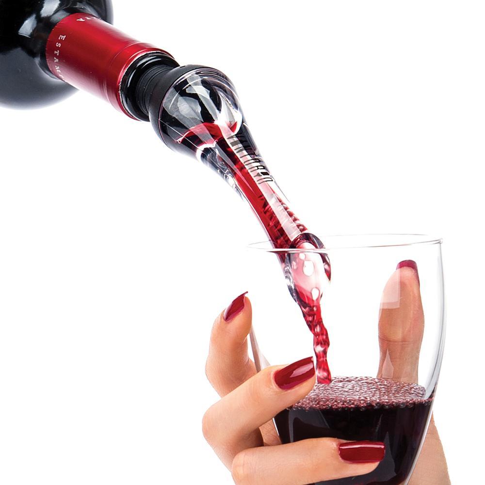 Comment bien aérer son vin ?