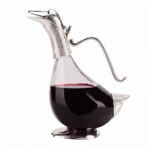 Carafe à vin ancienne
