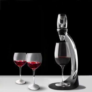 Aérateur a vin pro