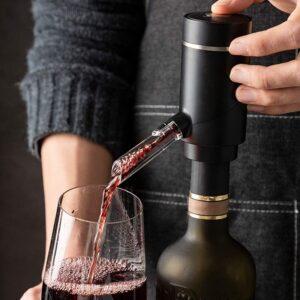 Decanteur de vin prix