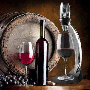 Prix aérateur a vin