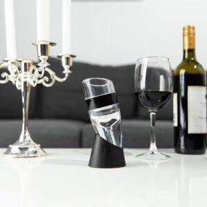 Prix decanteur aerateur vin