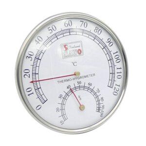 Thermometre hygrometre pour cave a vin