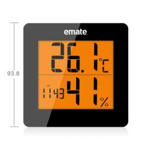 Thermomètre qui mesure humidité