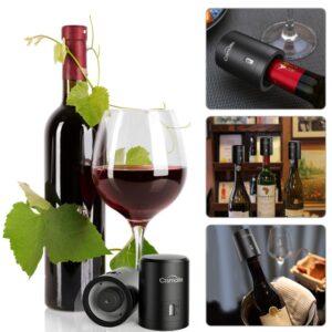 Bouchon de conservation vin