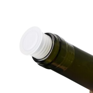 Bouchon pour bouteille vin plastique