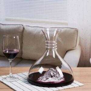 Carafe vin originale