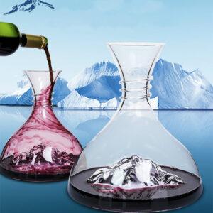 Carafe vin super originale