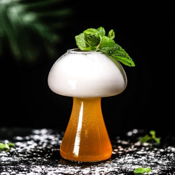 Superbe verre aperitif