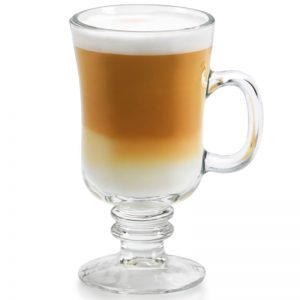 Verre irish coffee original
