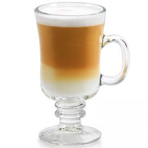 Verre irish coffee original
