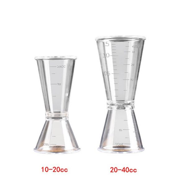Doseur cocktail mojito