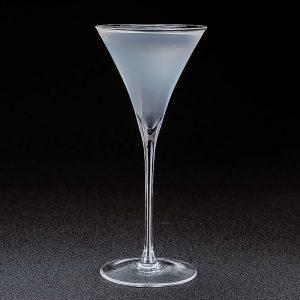 Verre à cocktail design hors du commun