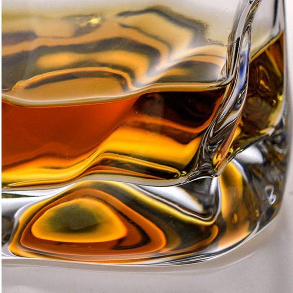 Verre a whisky japonais grande qualité