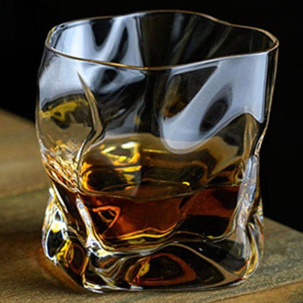 Verre a whisky japonais qualité supérieur
