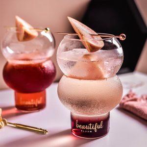 Verre martini original