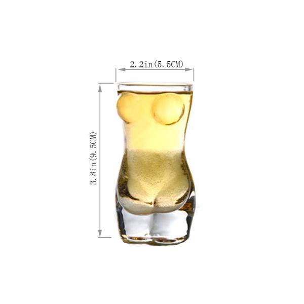 Verre original pour cocktail 40 cl