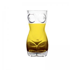Verre original pour cocktail femme