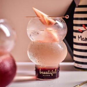 Verre pour martini original