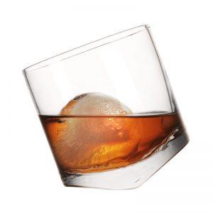 Verre pour whisky écossais
