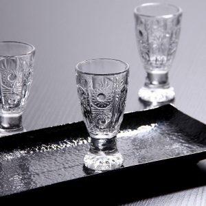 Verre spécial tequila