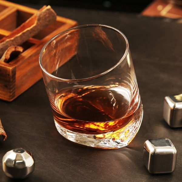 Verre whisky écossais