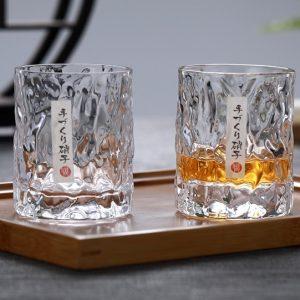 Verre whisky japonais