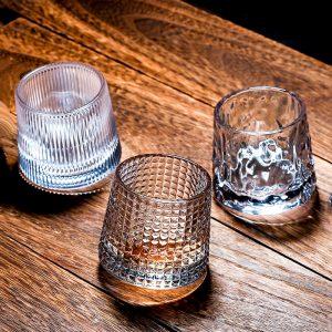 Verre whisky super original
